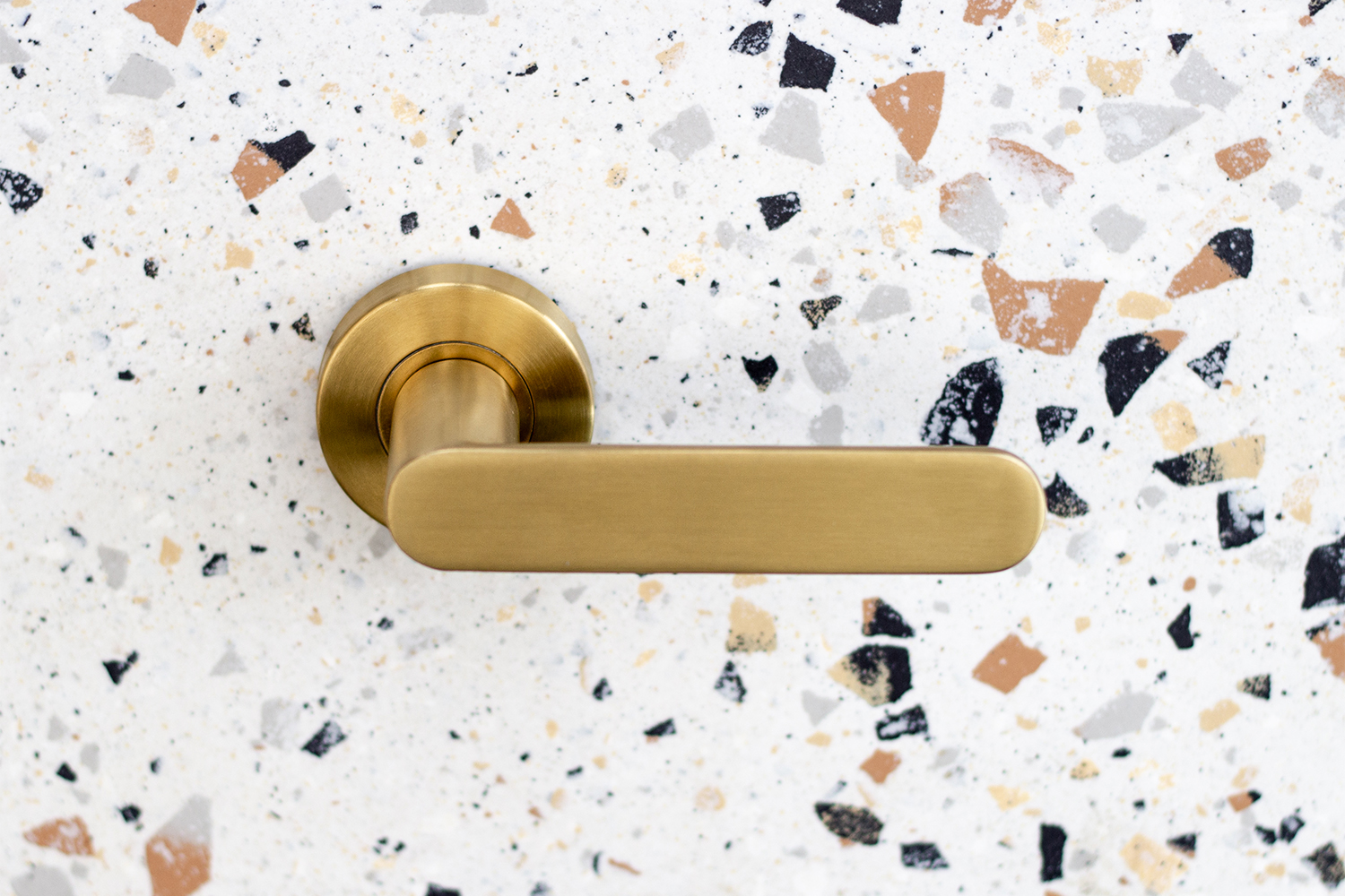 Lever Handles and Smart Locks