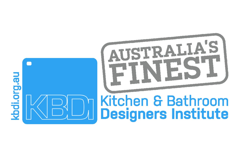 KBDI logo Kitchen & Bathroom Designers Institute