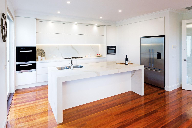Inset Kitchens