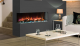 eReflex Electric Fires offer the latest in fireplace technology