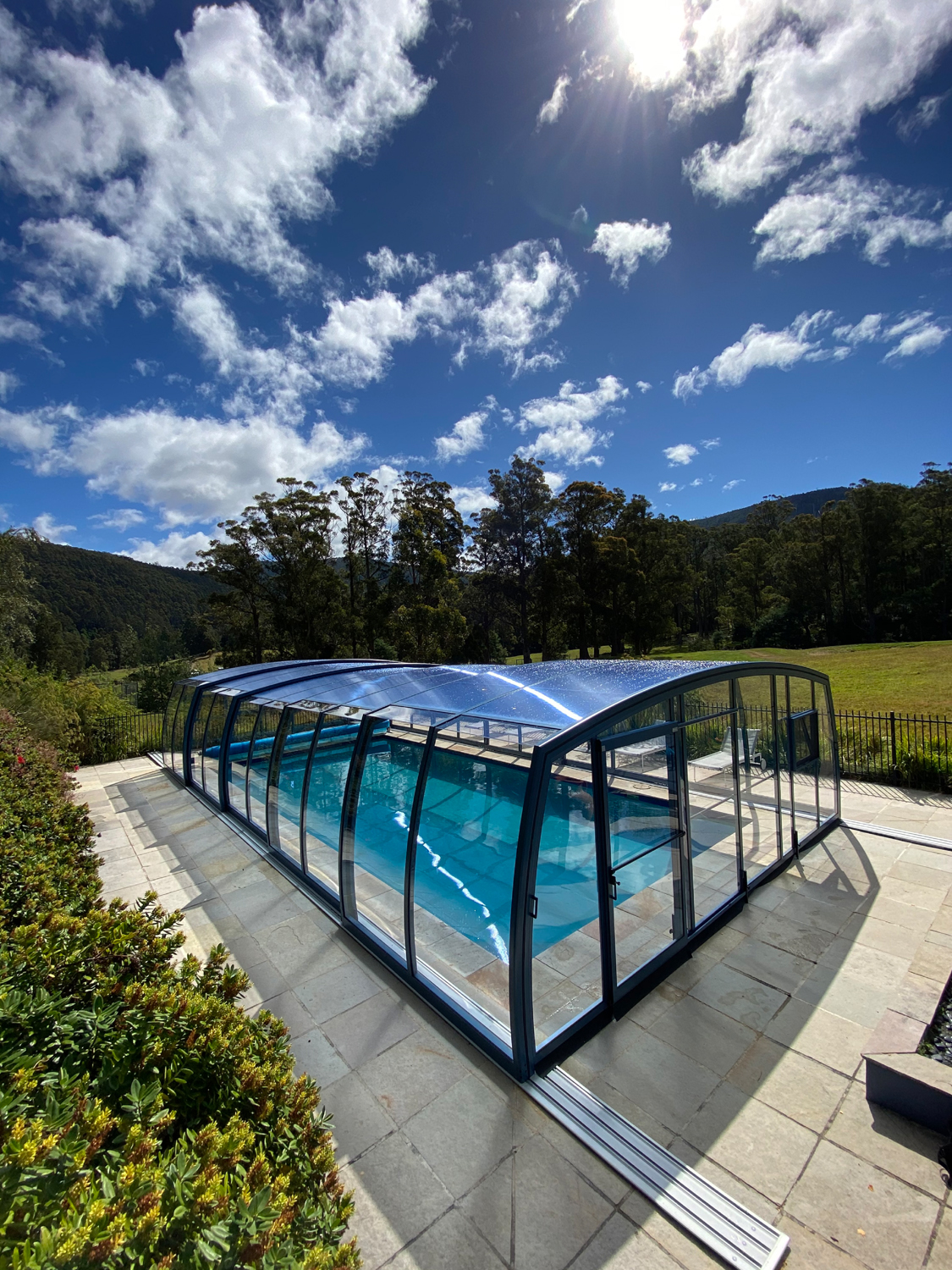 How a Pool Enclosure will transform your lifestyle