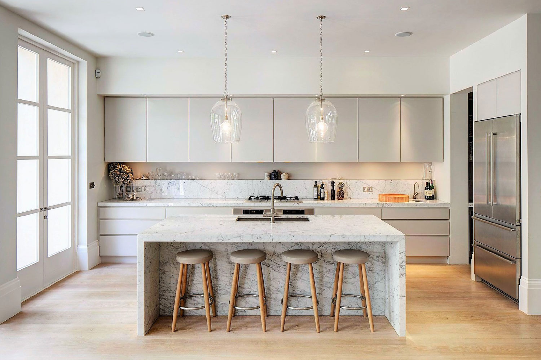 kitchen and bathroom design