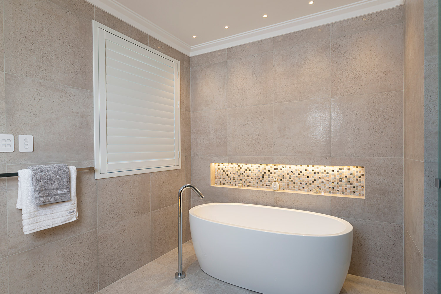The benefits of plantation shutters in your home