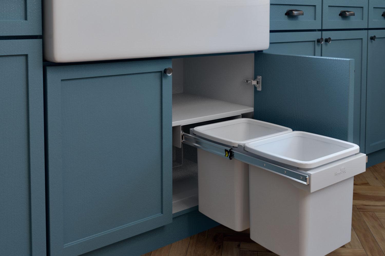 kitchen waste disposal