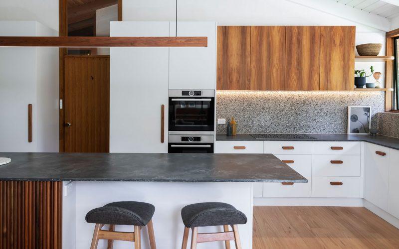 kitchen joinery