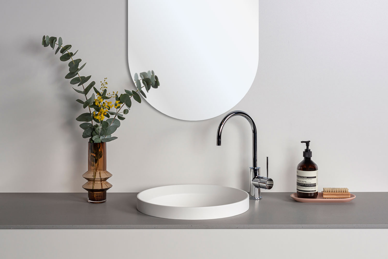 bathroom basin