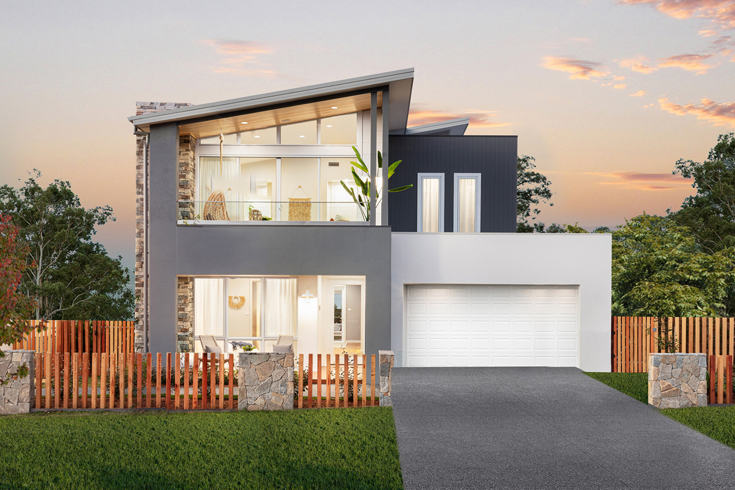 Fixed Price Home Building: lock in your price so you can elevate your living without elevated costs.