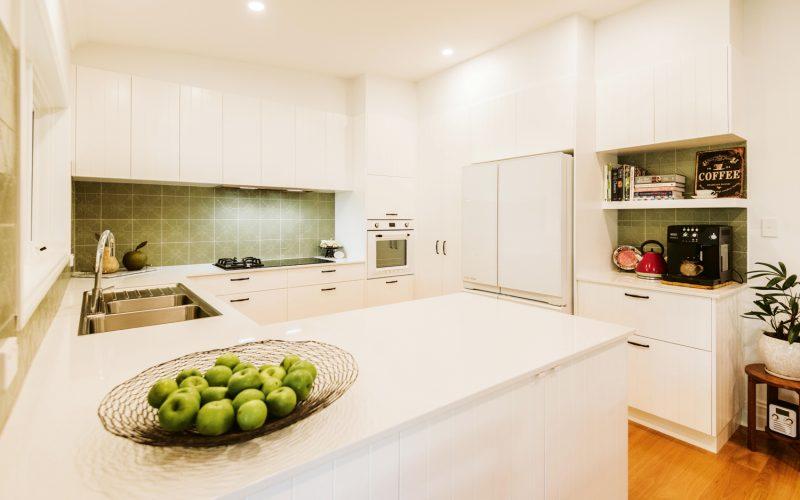 Fresh Kitchen Solutions