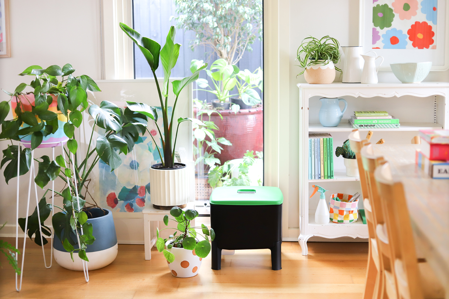 Indoor Worm Farm: Explore the possibilities with the Tumbleweed Cube