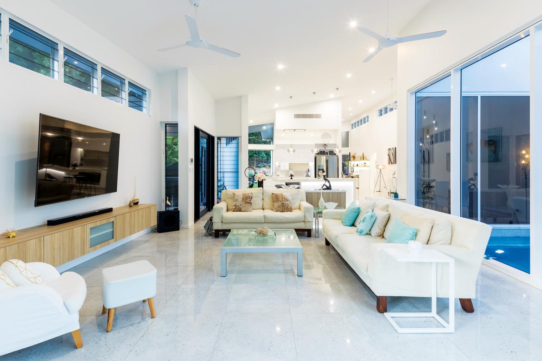 Eastbuild Designer Homes Interior