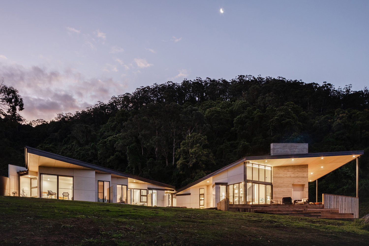 Finalists Announced: Grand Designs Australia Magazine House of the Year