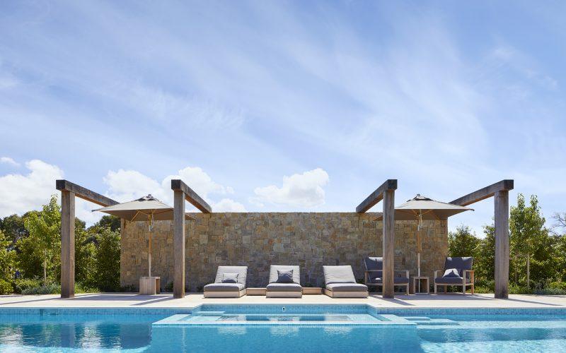Infinity Pool at Kiama