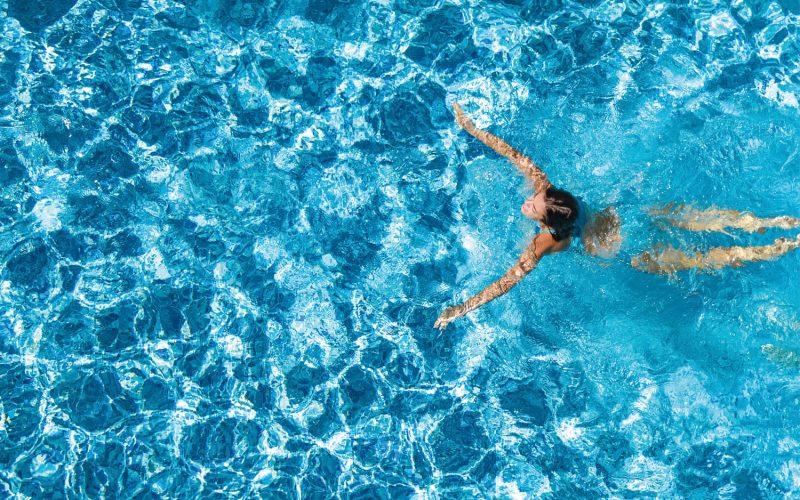 Maytronics Healthy Pool