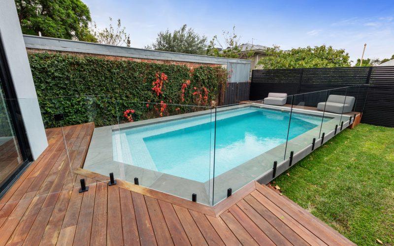 Sustainable Pool Rainwise