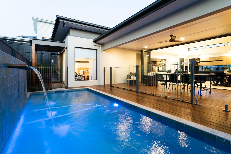 Bridgeman Downs Display Homes