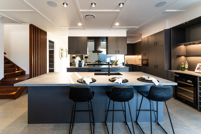 Bridgeman Downs Displays Homes