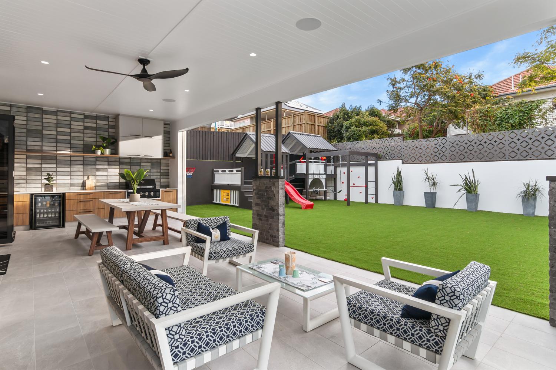 Purposeful Backyard
