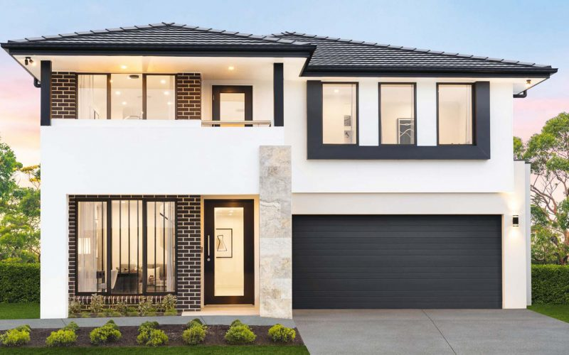 Ascot house for growing family