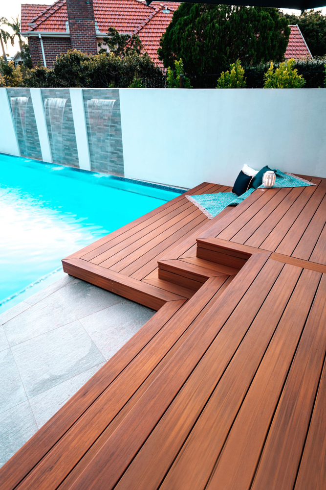 timber deckings eco friendly