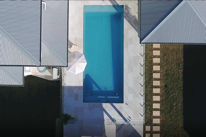 Alfresco Pool