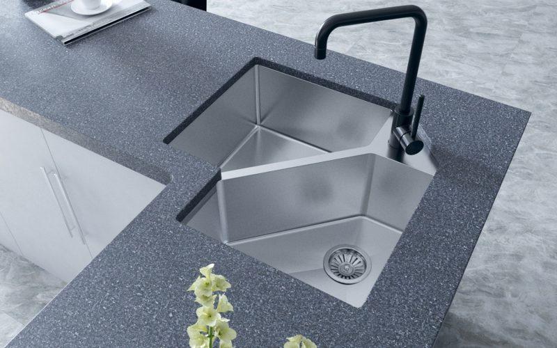 Premium sinks built for performance