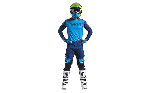 5 THINGS WE LOVE: THOR PRIME FIT RACEWEAR