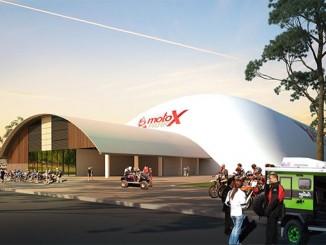 Sydney MotoX Park