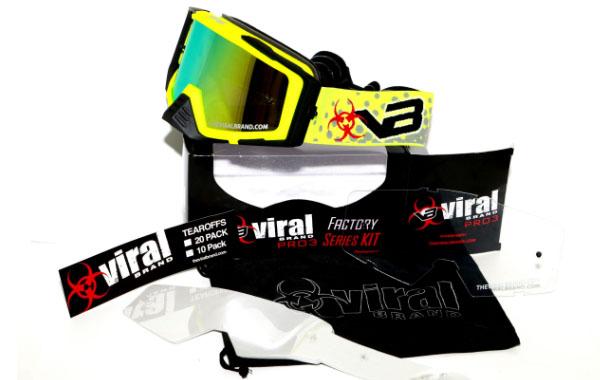 viral brand