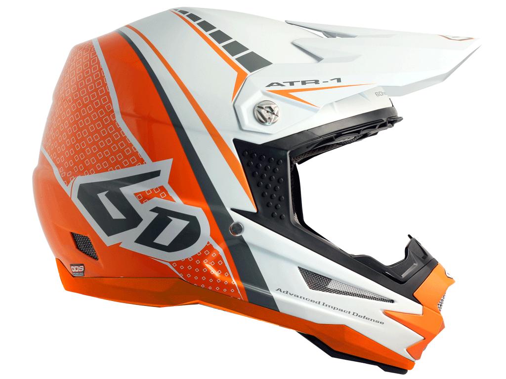 6D Edge helmet_preview