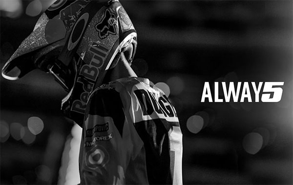 VIDEO: ALWAY5 | THE RYAN DUNGEY STORY