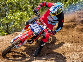 VIDEO | CRAIG ANDERSON 1989 HONDA CR500