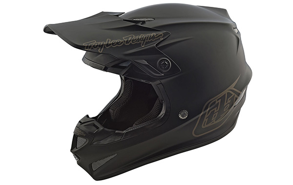 PRODUCT REVIEW: 2018 TLD SE4 POLYACRYLITE MONO HELMET