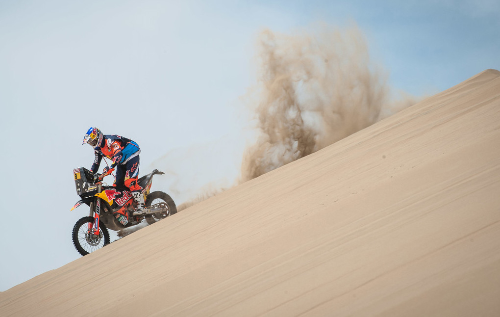 217658_Toby.Price_Red Bull KTM Factory Racing_Dakar2018_105