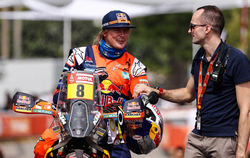 217657_Toby.Price_Red Bull KTM Factory Racing_Dakar2018_103