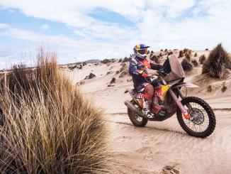 218240_Toby.Price.No8_Red Bull KTM Factory Racing_Dakar2018_357