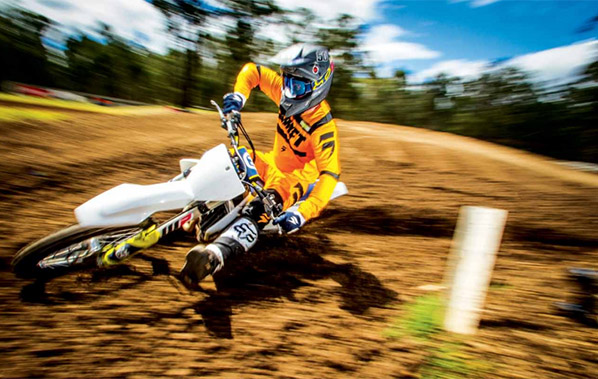 HOW TO| RAIL RUTS