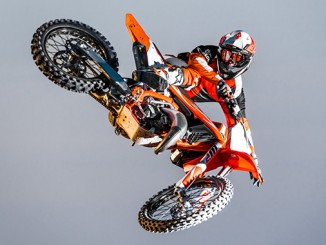 10 REASONS WHY THE TWO-STROKE STILL CRANKS