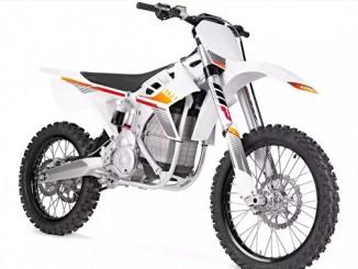 ALTA MXR ANNOUNCED | 50HP ELECTRIC MXER