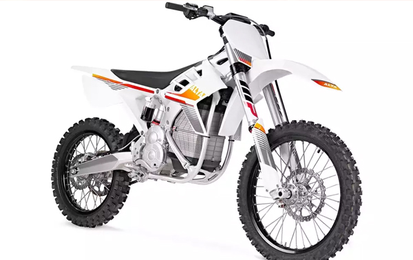 ALTA MXR ANNOUNCED | 50HP ELECTRIC MXER