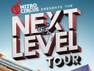 NITRO CIRCUS | NEXT LEVEL TOUR