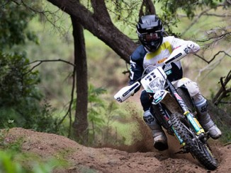 Husqvarna Enduro Racing Team_Miva_RD1 © John Pearson7DS