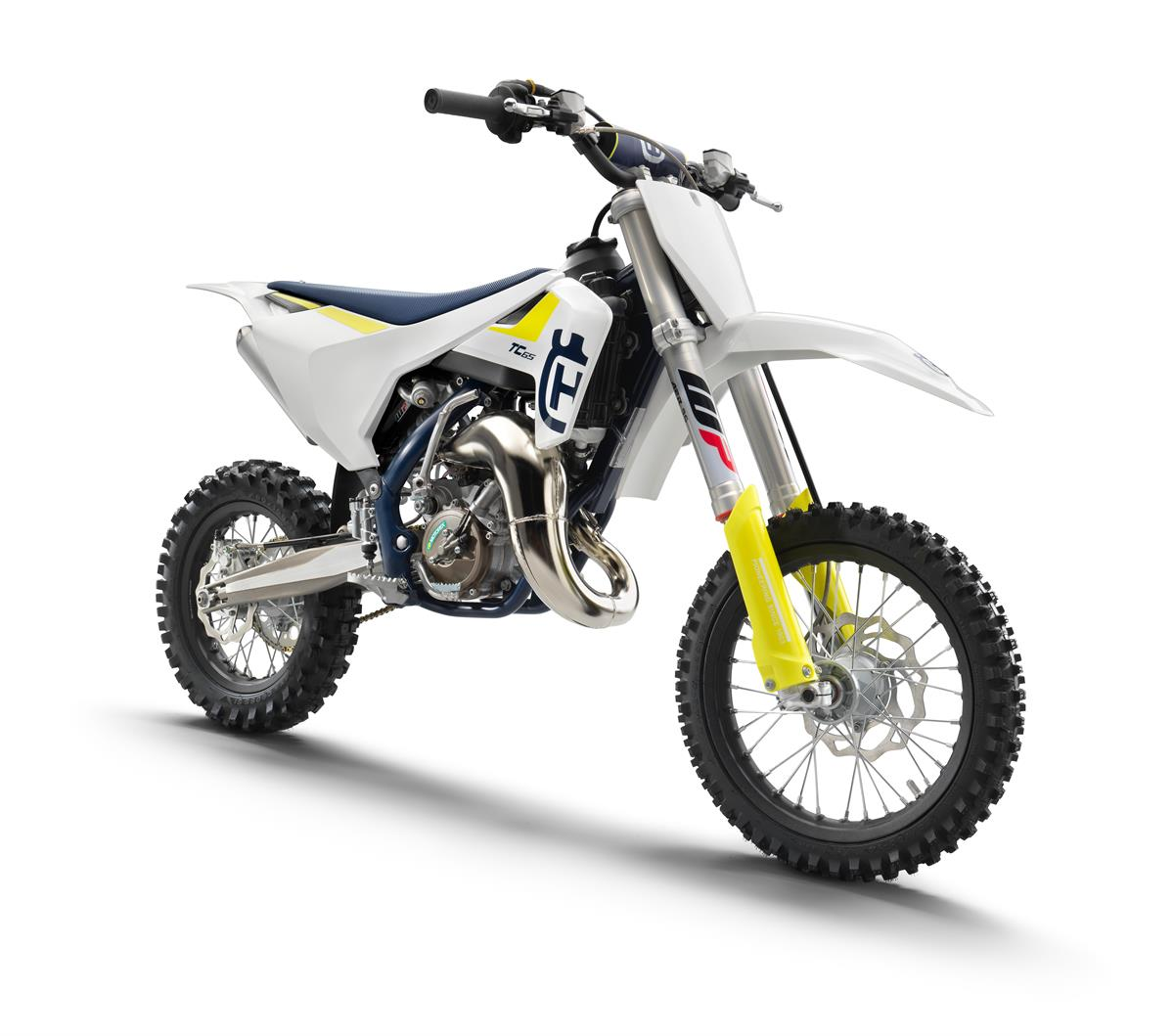 Husqvarna Motorcycles Tc 65 My19