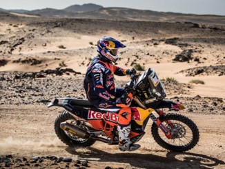 Toby Price Red Bull Ktm Factory Racing 2018 Merzouga Rally (2)