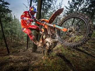 227613 Ktm Enduro Team Shooting 2018 Blazusiak 39