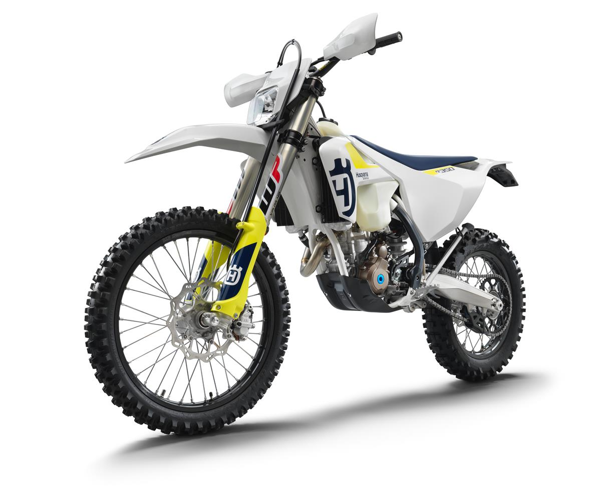 Enduro Fe 350 My19