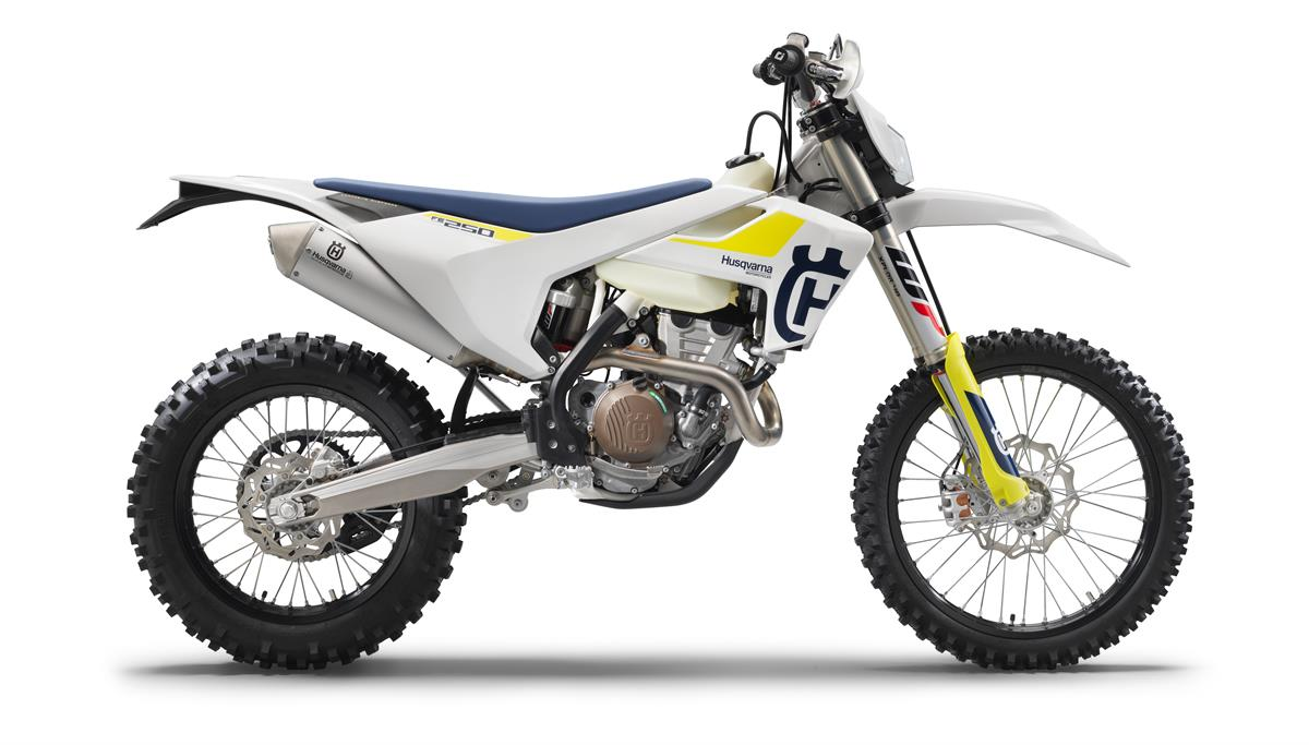 Enduro Fe 250 My19
