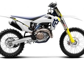 Husqvarna Motorcycles Fc 450 My19