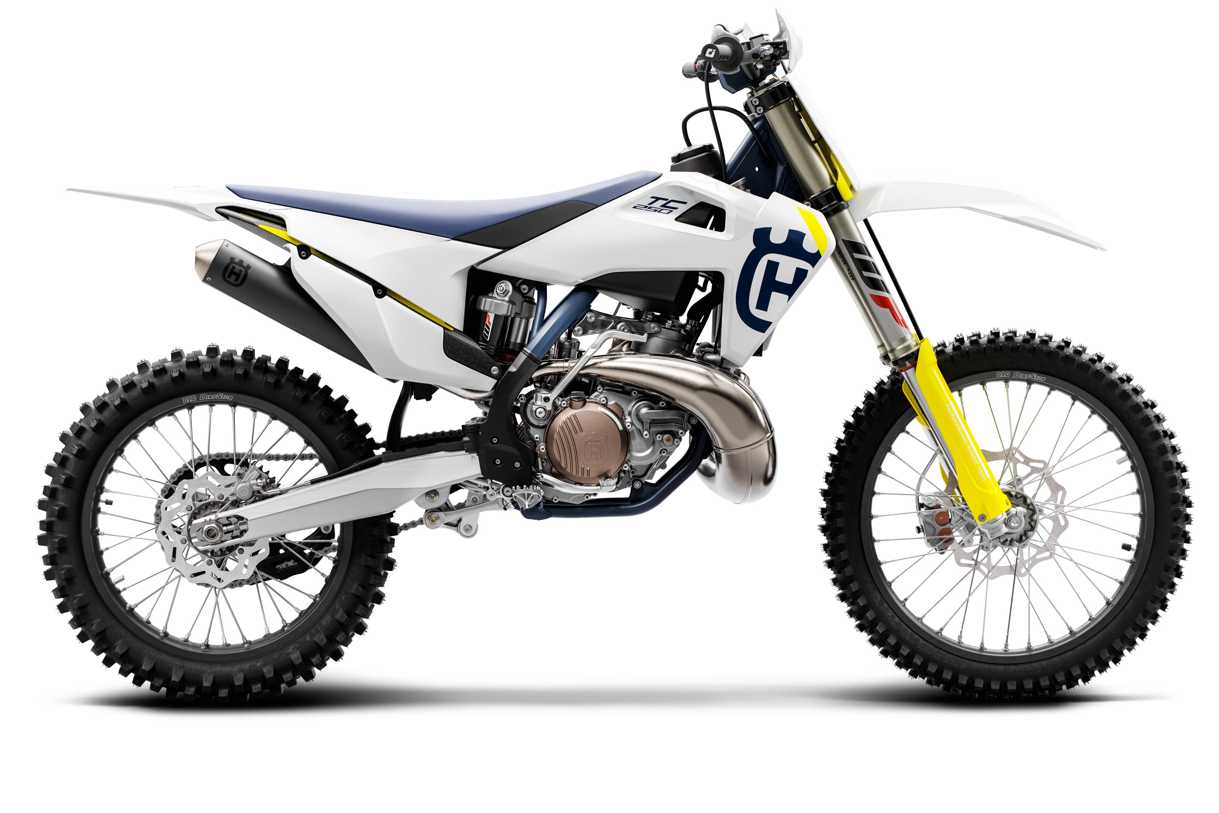 Husqvarna Motorcycles Tc 250 My19