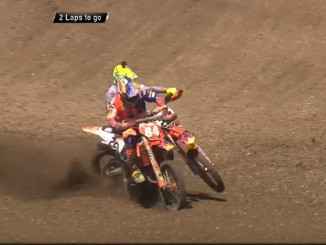 Cairoli Herlings
