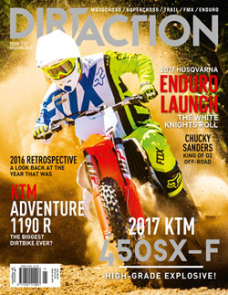 dirtaction-magazine-cover-page